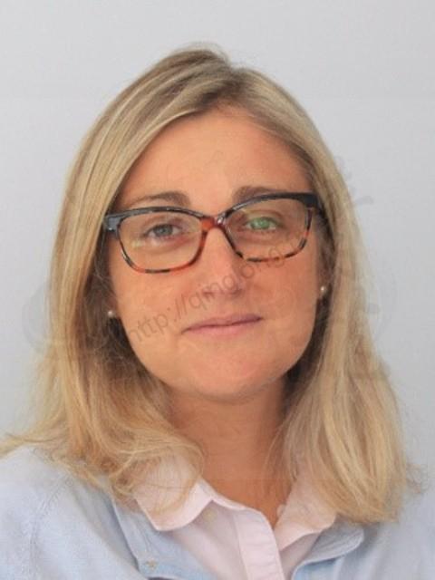 Praticiens / Agnès GOYET